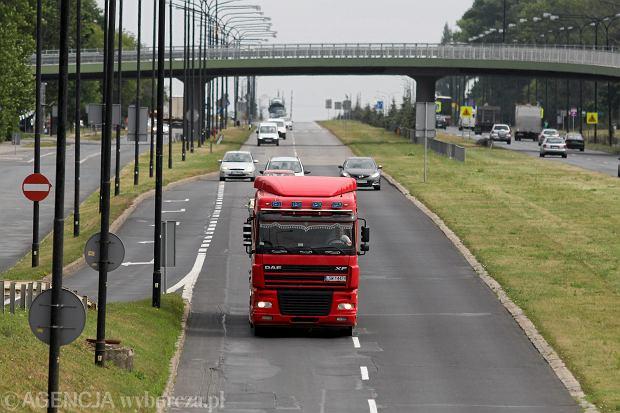 Kosztowne przejęcie viaToll przez inspektorów transportu drogowego