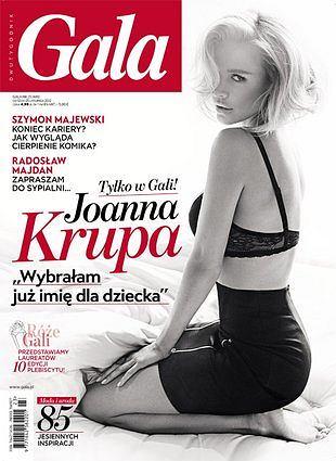 Joanna Krupa w