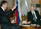 Janukowycz dosta� rosyjskie obywatelstwo? Kreml nie potwierdza