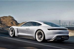 Porsche: Nie wyrzucimy kierownicy z aut. Nasi klienci lubią sami kierować samochodem