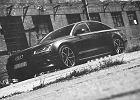 Audi S8 plus | Test | Je�d��cy paradoks