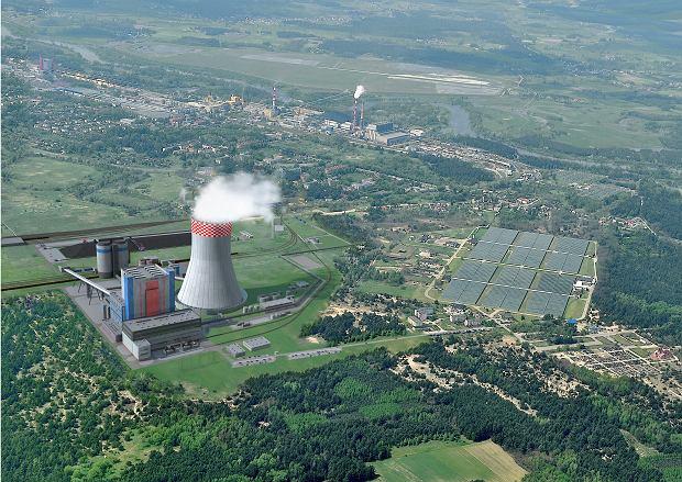 Polska ostatnim miłośnikiem energii węglowej w Europie. W elektrowni Ostrołęka powstanie kolejny blok