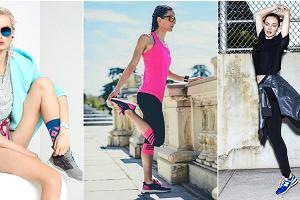 Athlesiure, czyli modna odzież sportowa