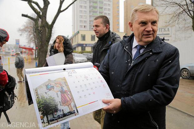 Najnowszy sondaż. Tadeusz Truskolaski liderem w wyścigu o fotel prezydenta Białegostoku
