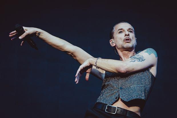 Open'er Festival 2018. Grupa Depeche Mode zagra w Gdyni jako kolejny headliner