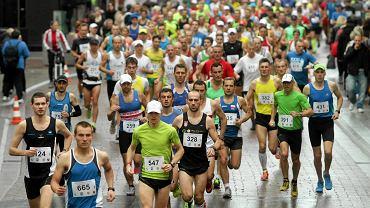 Jak przebiec maraton w 3 godziny