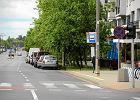 Zaparkujesz na szerokich ulicach Ursynowa? Znios� zakaz