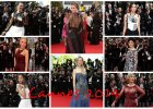 """Festiwal Filmowy w Cannes: Bajeczne suknie Blake Lively, Nicole Kidman czy Zoe Saldany na premierze """"Grace. Księżna Monako"""""""