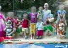 Rosja. Podejrzany o zabicie sześciorga dzieci i ciężarnej żony zatrzymany. Jest w ciężkim stanie
