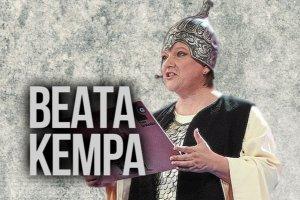 Kempa i jej wojna z gender