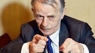 Mustafa Dżemilew