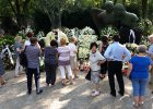 Po pogrzebie Jana Kulczyka poznaniacy odwiedzają jego grób