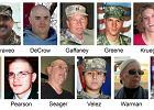 """Krzykn�� """"Allahu akbar"""" i otworzy� ogie� do koleg�w. W USA rozpoczyna si� proces sprawcy masakry w Fort Hood"""