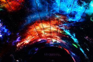 LG nie chce być gorszy od konkurentów. W następnym flagowcu zastosuje ekran OLED