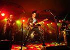 Sobotnie koncerty na Targach: mocny pocz�tek i znakomity Hey