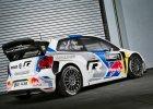 Volkswagen Polo R WRC na sezon 2014