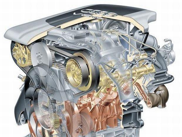 Poradnik | 2.5 TDI V6 - mocny, ale awaryjny i kosztowny w bieżącej eksploatacji