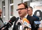 CBA: będzie wniosek o wygaśnięcie mandatu prezydenta Radomia