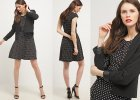 Moda w groszki - przegląd ubrań i dodatków w tym ponadczasowym wzorze