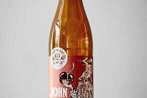 Pierwsze polskie kwa�ne piwo. Z wi�niami spod �owicza