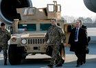 """USA wys�a�y Ukrainie sprz�t wojskowy. """"Washington Post"""": w du�ej cz�ci przestarza�y i nieprzydatny"""