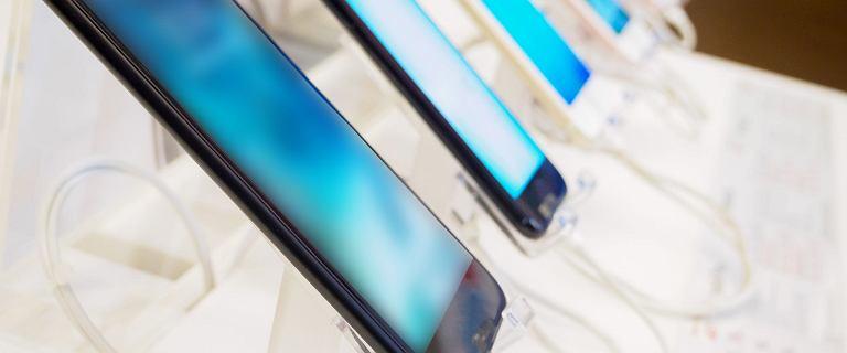 No i stało się. Po raz pierwszy w historii spadła sprzedaż smartfonów. Doskonale radzą sobie tylko Chińczycy