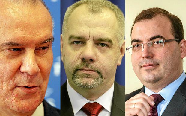 Kandydaci PiS na prezydent�w: Sasin w Warszawie, Jaworski w Gda�sku, Dziuba w Poznaniu