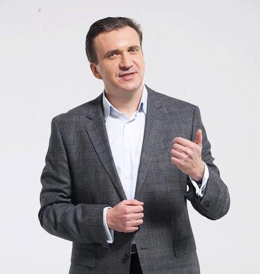Ukrai�ski minister gospodarki poda� si� do dymisji
