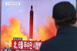 Szef wywiadu USA: Korea P�nocna mo�e powstrzyma� program atomowy, ale musimy jej za to zap�aci�
