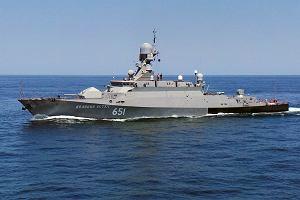 Stoltenberg: NATO obserwuje rosyjskie korwety na Ba�tyku
