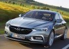 Opel Insignia OPC | Debiut w Paryżu