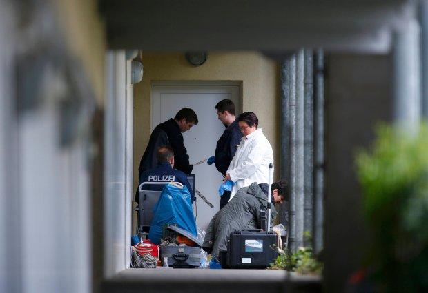 Niemiecka policja udaremniła zamach w Hesji