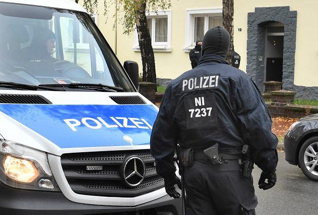 Polska raperka Ewa M. zatrzymana w Niemczech. Miała zmuszać fanki do prostytucji