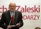 Prezydent Michał Zaleski nie ma serca do kultury [OPINIA]