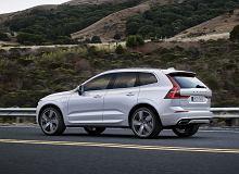 Polestar bierze się za nowe Volvo XC60. Ostry wygląd i zastrzyk mocy