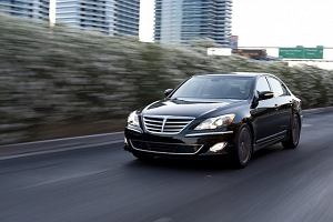 Hyundai Genesis - wersja nowa, poprawiona