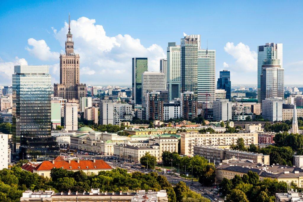 Warszawa Co Warto Zobaczyć