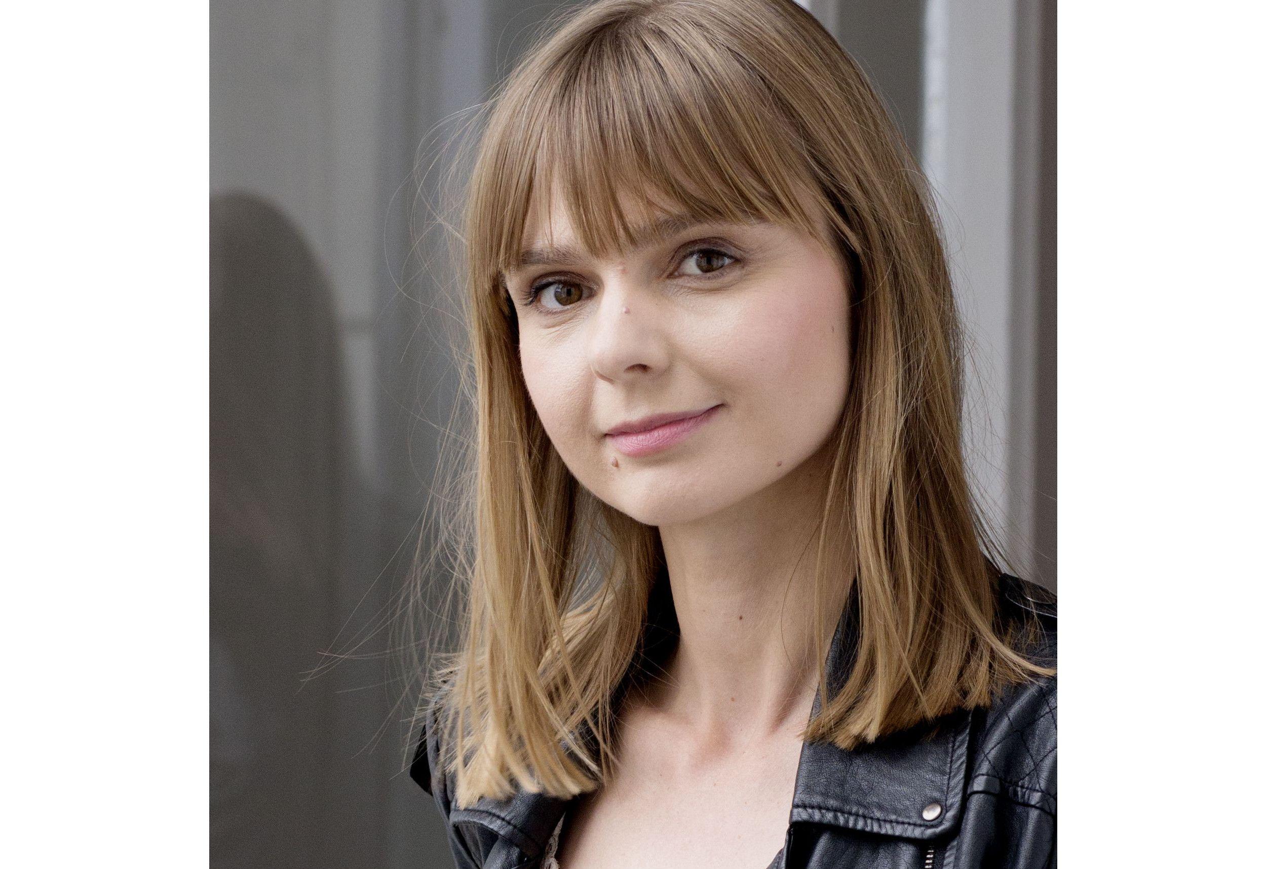 Marta Szarejko (fot. Zosia Promińska)
