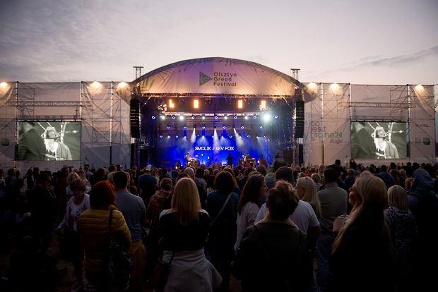 Stwórz z nami line-up i wybierz zespół, który zagra na Olsztyn Green Festival! [ZAGŁOSUJ]