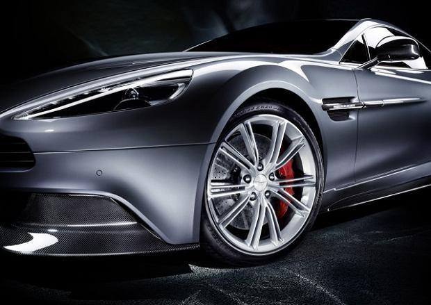 Najlepsze auta dla bogaczy wybrane