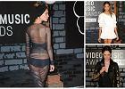 Supermodelki na gali MTV Video Music Awards 2013 - która najbardziej stylowa? [SONDAŻ]