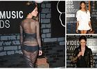 Supermodelki na gali MTV Video Music Awards 2013 - kt�ra najbardziej stylowa? [SONDA�]