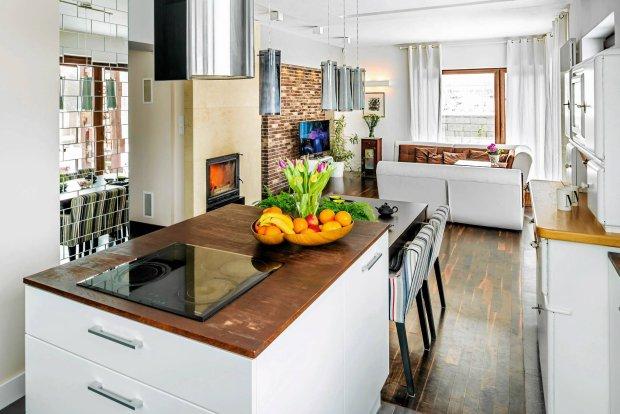 kuchnia, meble kuchenne