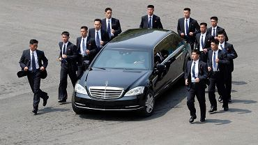 Szczyt koreański