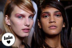 Nie tylko dla porcelanowej cery - Brittany Brown stworzy�a idealne makija�e dla ka�dego koloru sk�ry