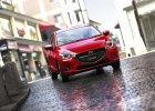 Salon Pary� 2014 | Nowa Mazda 2 | Po latach oczekiwa�