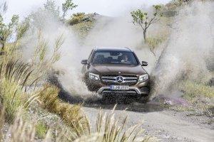 Mercedes GLC | Kompaktowy SUV od nowa