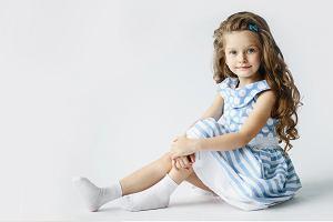 050fe19506 Najładniejsze sukienki dla dziewczynek - zobacz