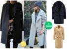Jak dobrać płaszcz do sylwetki - przegląd najmodniejszych modeli dla Twojej figury