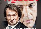 """""""Wprost"""": Giertych chcia� wymusza� pieni�dze od najbogatszych Polak�w"""